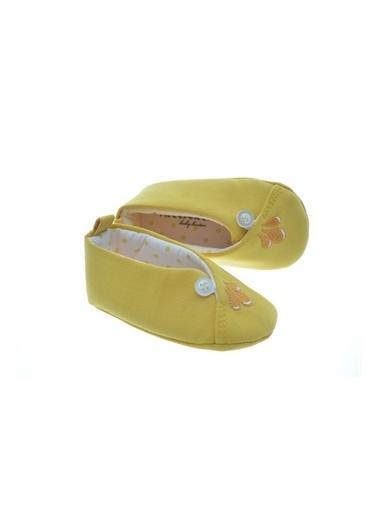 Freesure Bebek Ayakkabısı Sarı